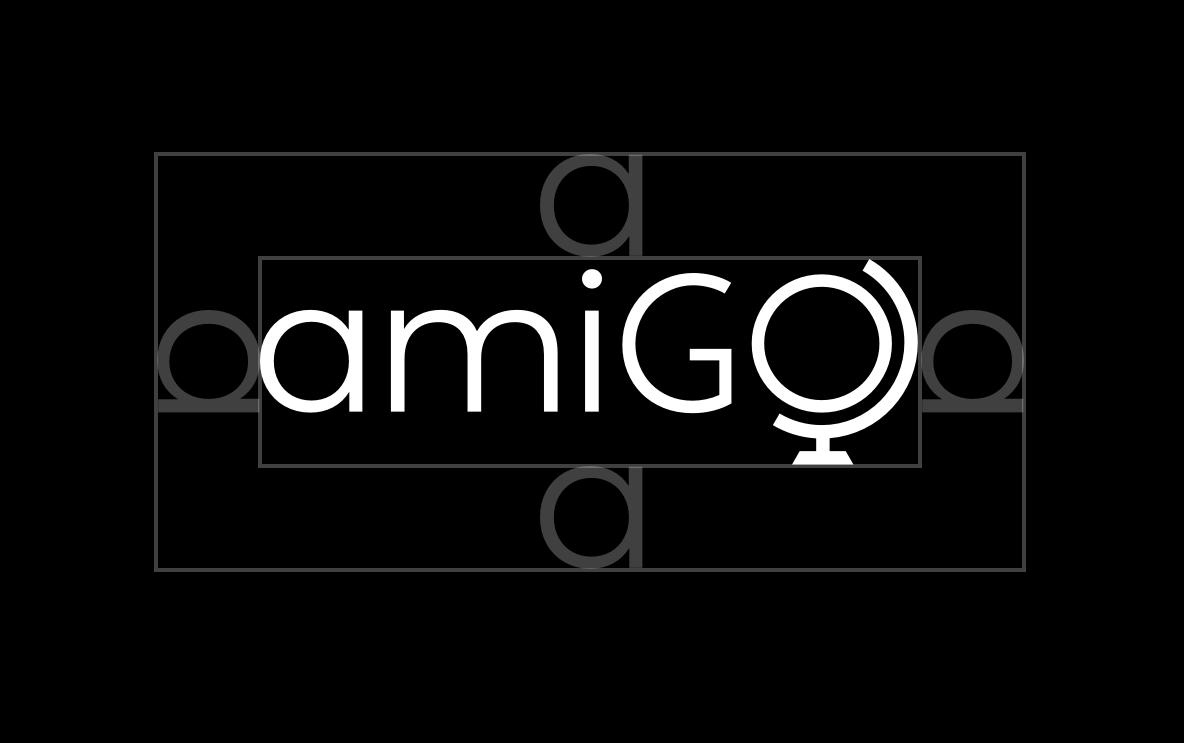 AmiGo Branding