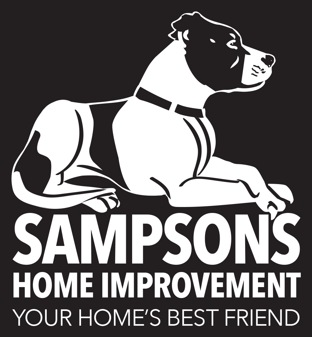 Sampson's Home Improvement Logo